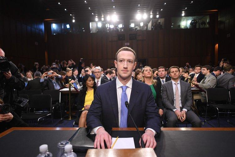 ¿Cómo podría funcionar nueva verificación de Facebook?