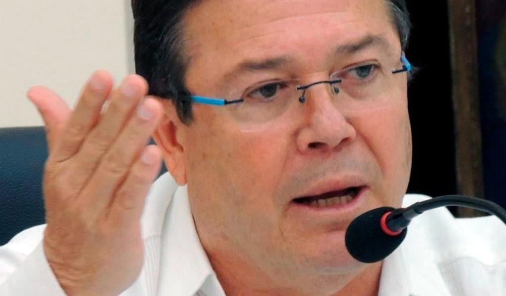 Jhon Jairo Cárdenas