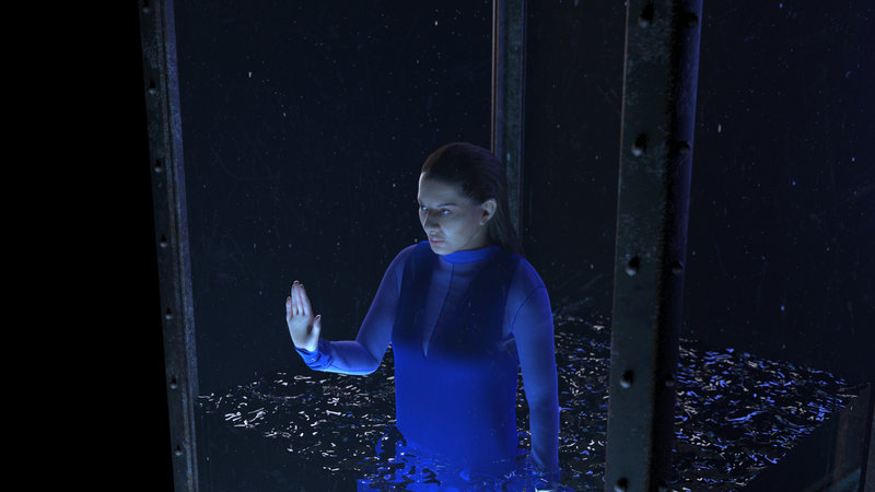 Artistas incursionan en el mundo de realidad virtual