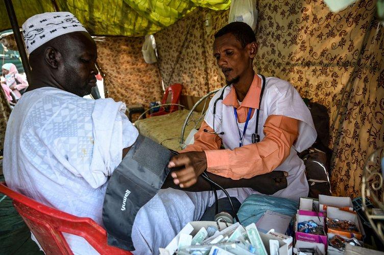 Sudán New York Times