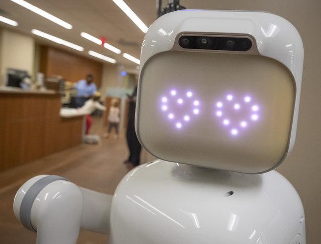 Peligros de la Inteligencia Artificial en el sector salud