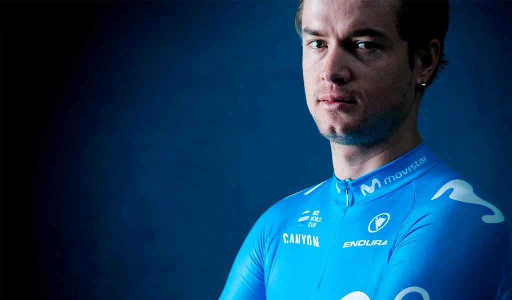 Carlos Betancur - Amstel Gold Race
