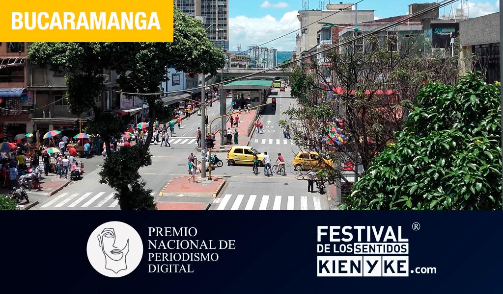 Taller de periodismo digital llega a Bucaramanga