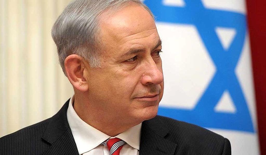 El mensaje de Netanyahu a Irán