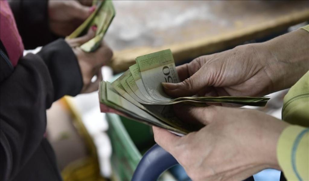 FMI: inflación de Venezuela en 2019 será de 10.000.000%
