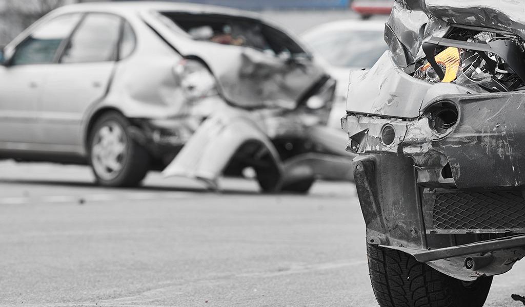 Aumentan los accidentes de tránsito en Caquetá