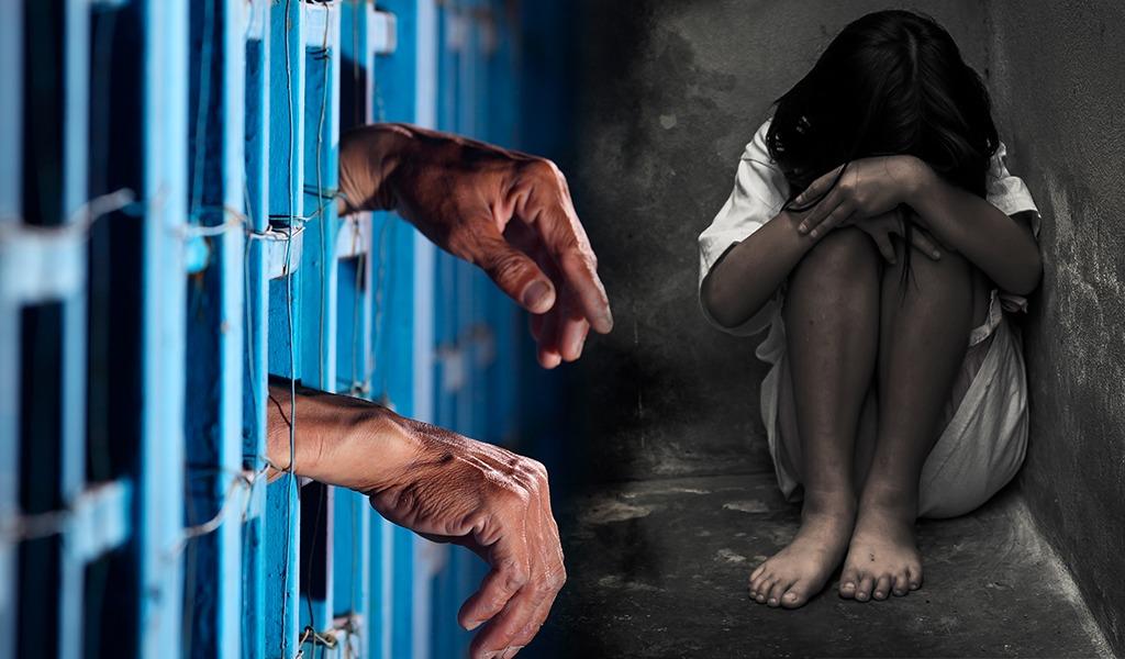 Cárcel para presunto abusador de 7 menores de edad
