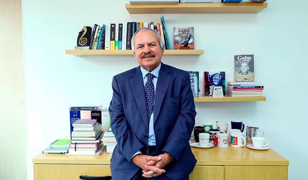Darío Arizmendi dejará Caracol Radio