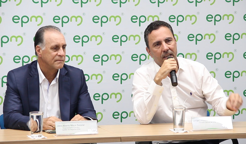Difícil año para EPM por crisis de Hidroituango