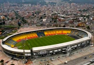 La FIFA en Colombia: el país va por el Mundial Femenino