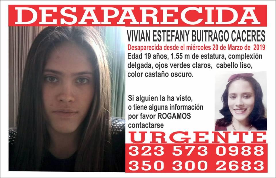 Estefany Buitrago Cáceres
