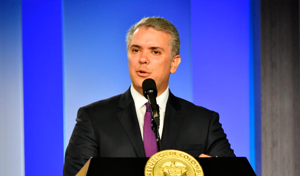 Colombia consultó a CIDH si la reelección es un derecho