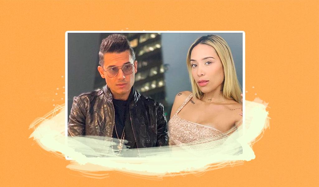 ¿Amorío entre Luisa Fernanda W y Pipe Bueno?