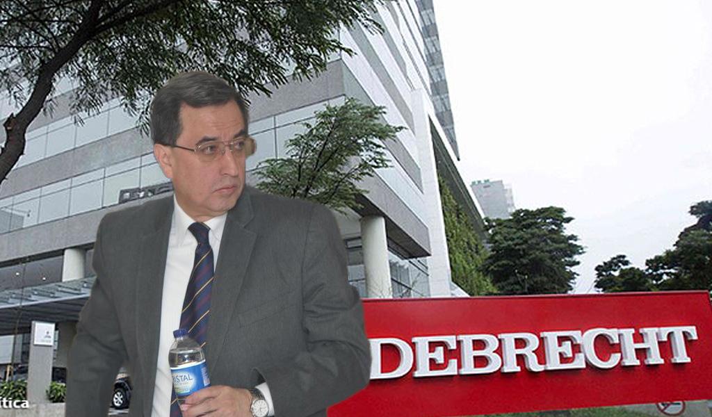 11 años de cárcel para José Elías Melo por caso Odebrecht