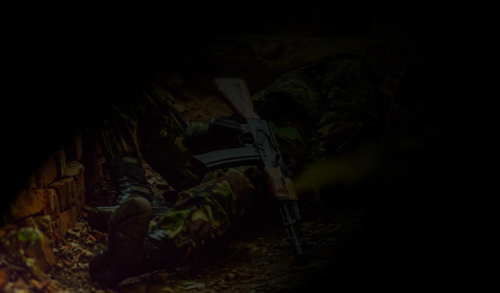 Militar se suicida tras apuñalar a mujer japonesa