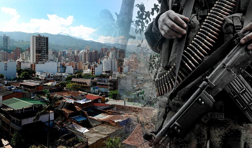 Aumenta el conflicto armado en Norte de Santander
