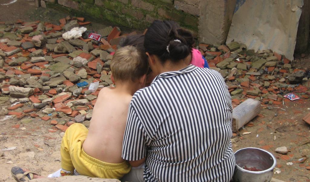 A lo Gaitán: ¡Mamola! la violencia no cabe en el país