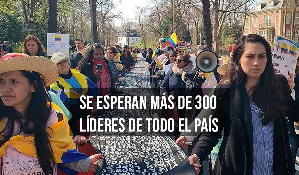 Entidades de paz instalarán Refugio Humanitario en Bogotá