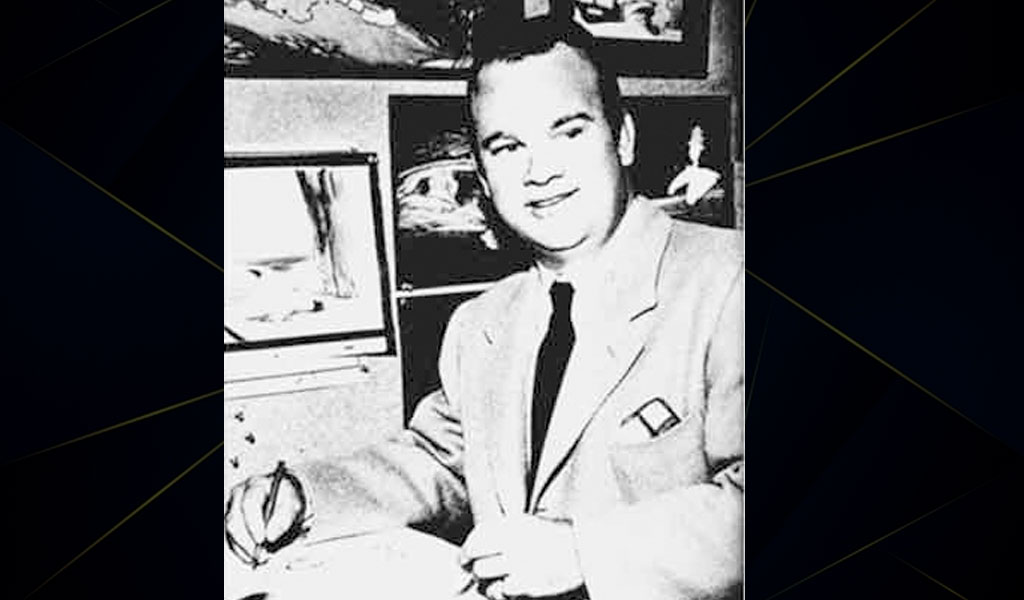 Tex Avery, director del conejo de 81 años