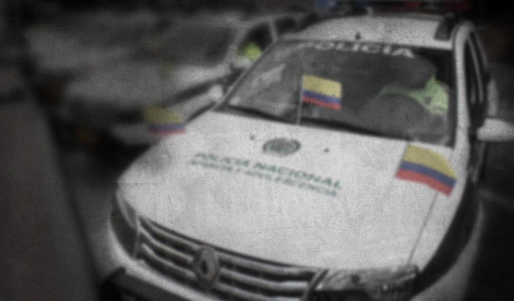 Ataque a patrulla de Policía en Urabá dejó cuatro heridos