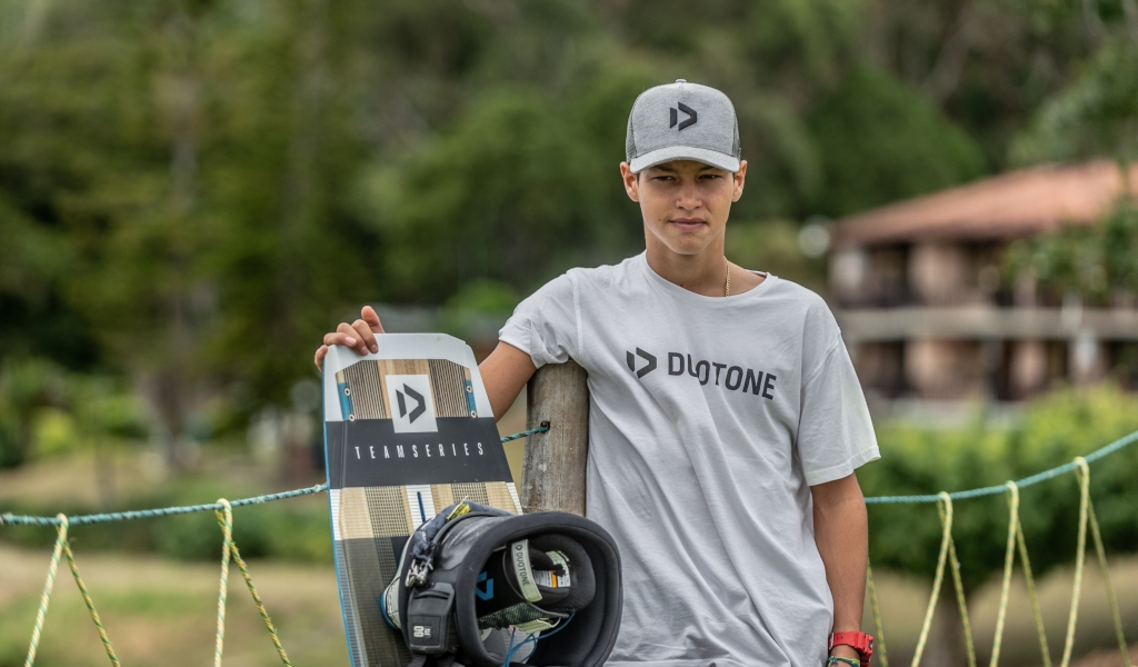 Rodríguez, sobresaliente en sexta parada del Tour Mundial 2019