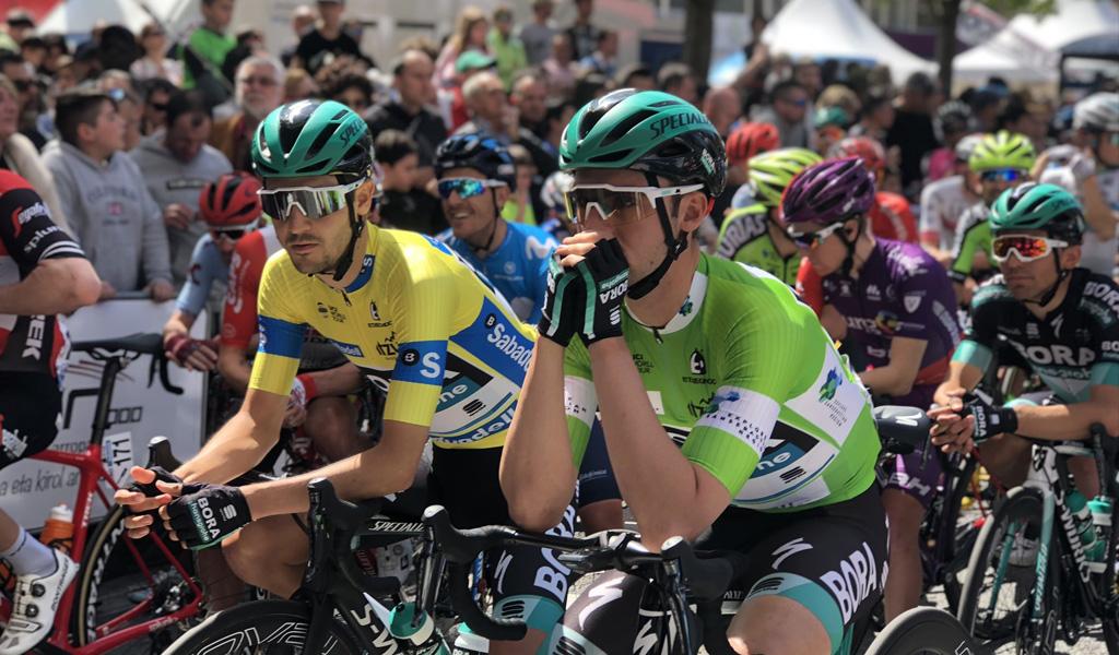 ¿Cuánto dinero se lleva el campeón de la Vuelta al País Vasco?