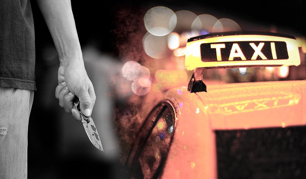 El taxista asesinado por reclamar que vomitaron en su carro