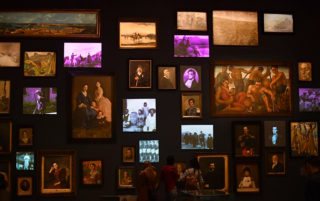 Museo Nacional: nuevos espacios para la memoria de Colombia