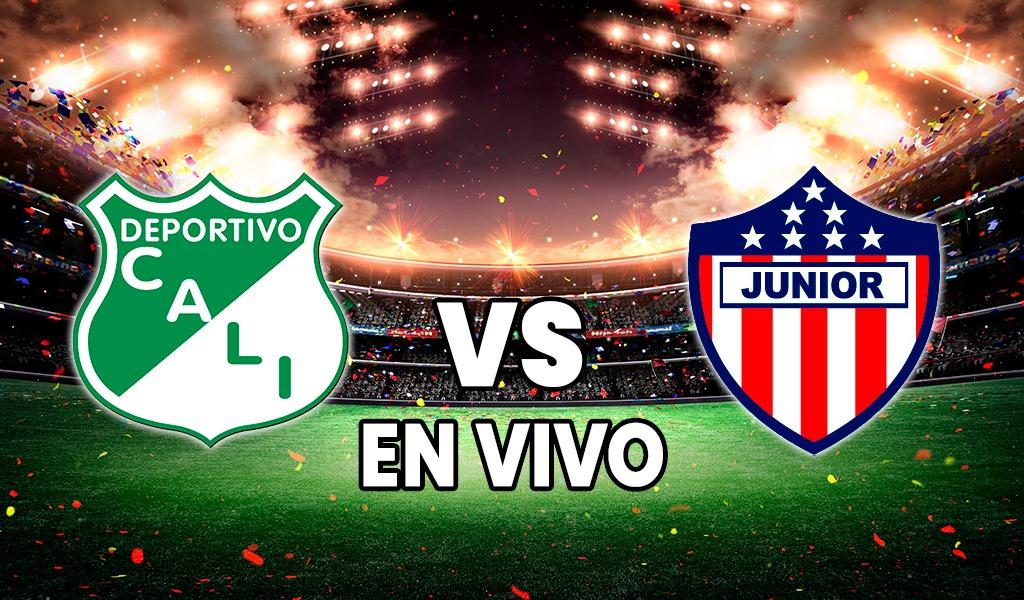 Deportivo Cali vs Junior de Barranquilla