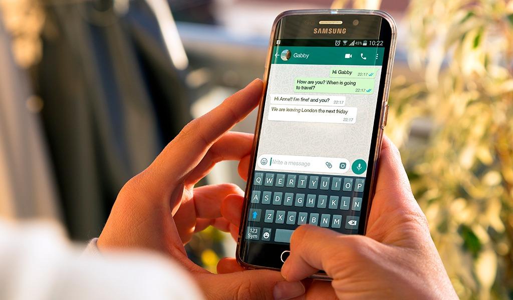WhatsApp prohibirá tomar pantallazos