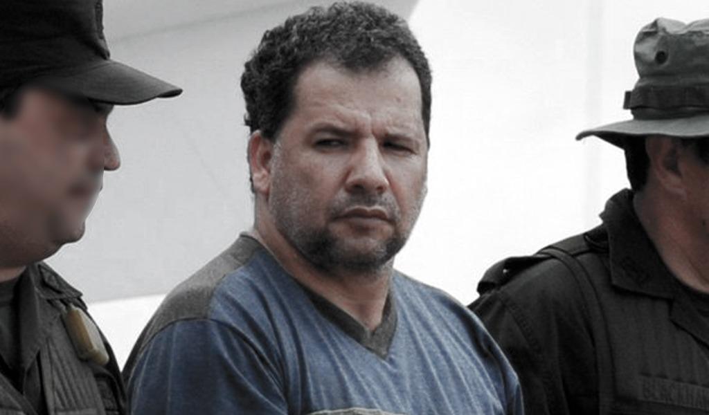 Alias 'Don Mario': condenado a 30 años de prisión