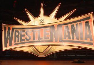 Posible cartelera de WrestleMania 36