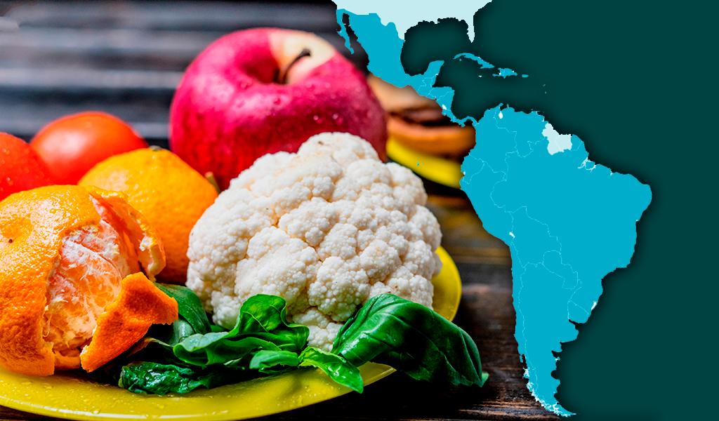 Situación social de los países afecta la alimentación