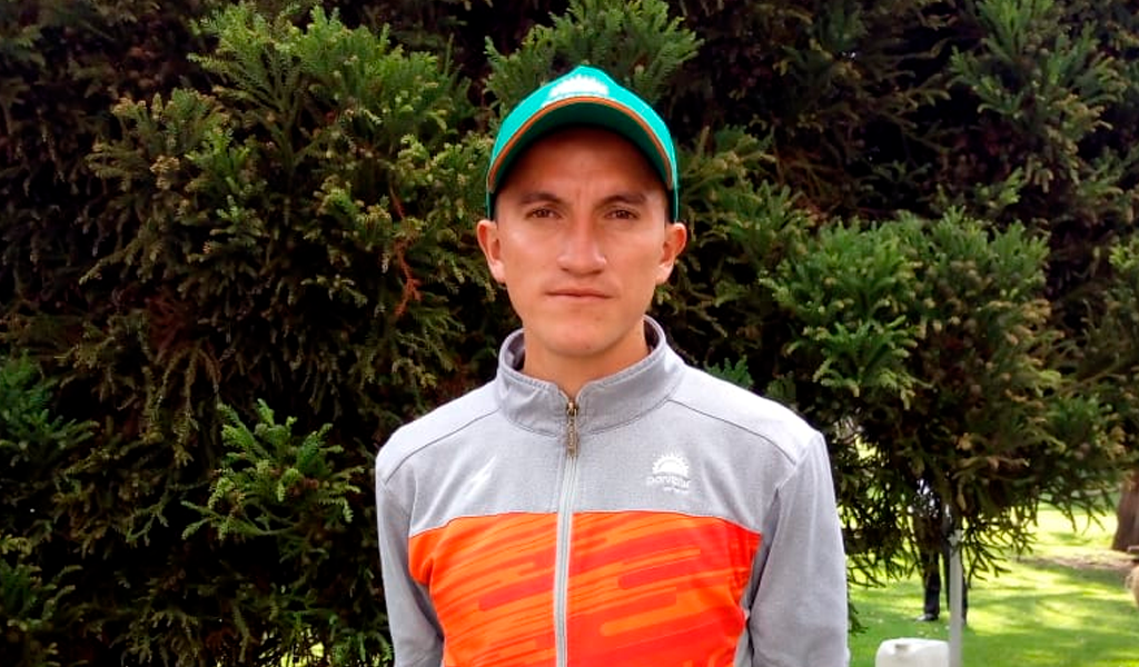Miguel Amador - Allianz 15K