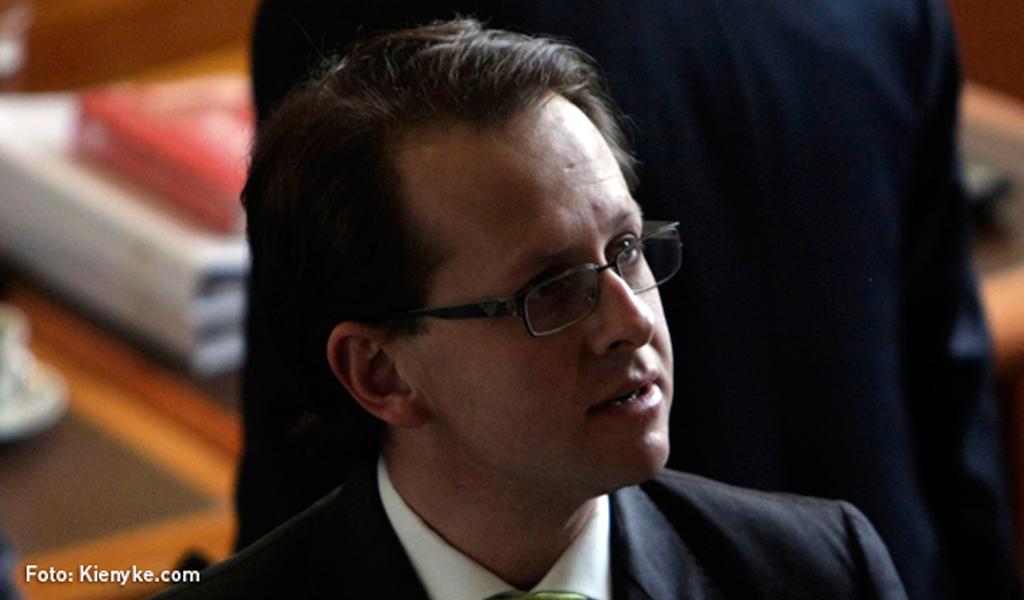 Corte negó segunda instancia a Andrés Felipe Arias