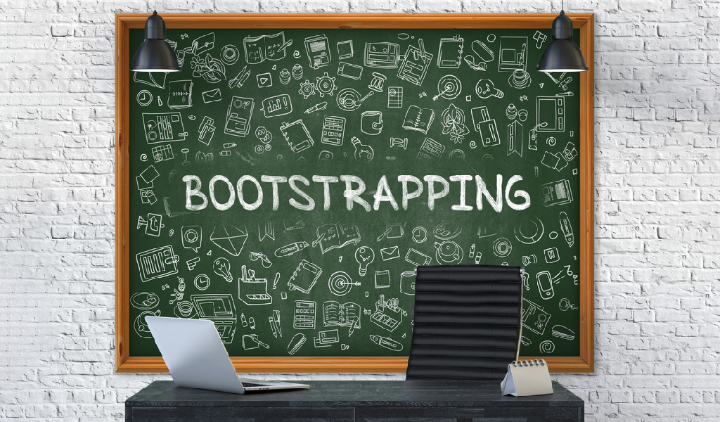 BootsTrapping ¿Emprender sin dinero?