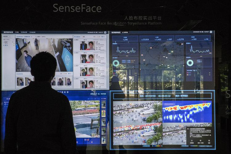 China rastrea minoría musulmana con Inteligencia Artificial