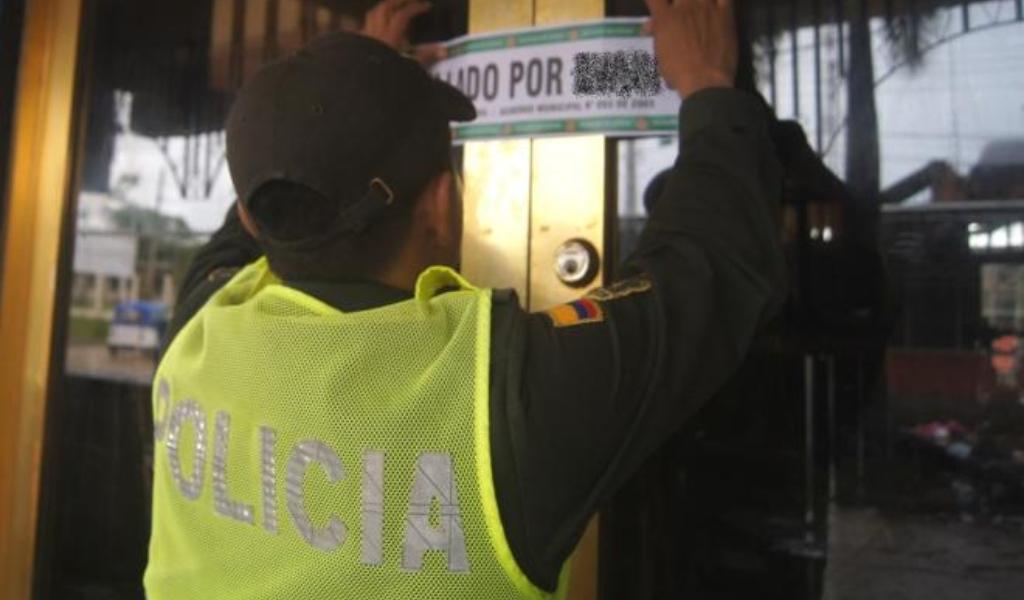 17 hostales fueron cerrados en Bogotá por insalubres