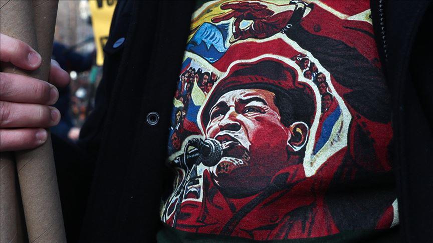 Colectivos chavistas serán juzgados en cortes internacionales
