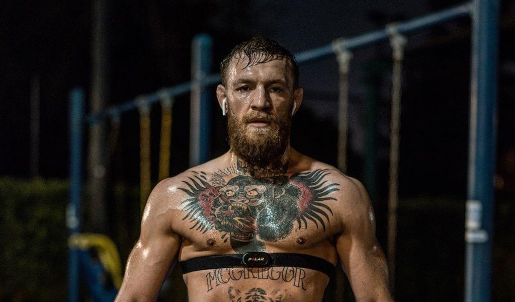 Nueva acusación contra Conor McGregor