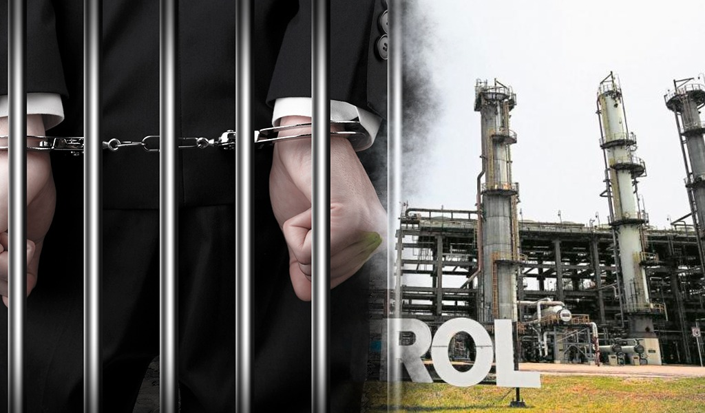 Cárcel para abogados señalados de defraudar a Ecopetrol