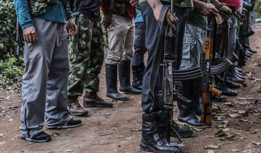 Un militar muerto por últimos atentados del ELN