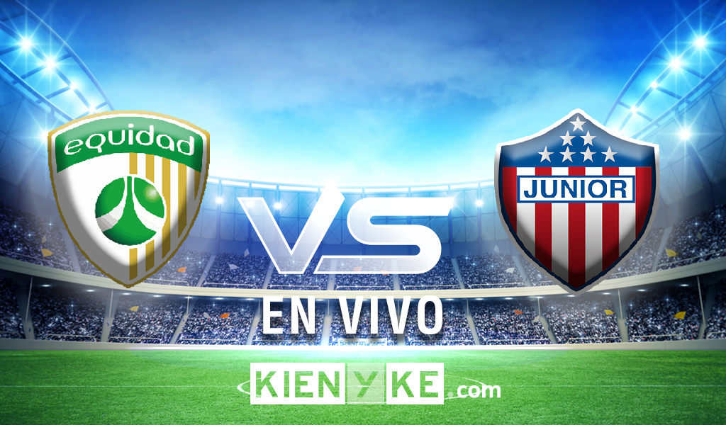 La Equidad vs Junior