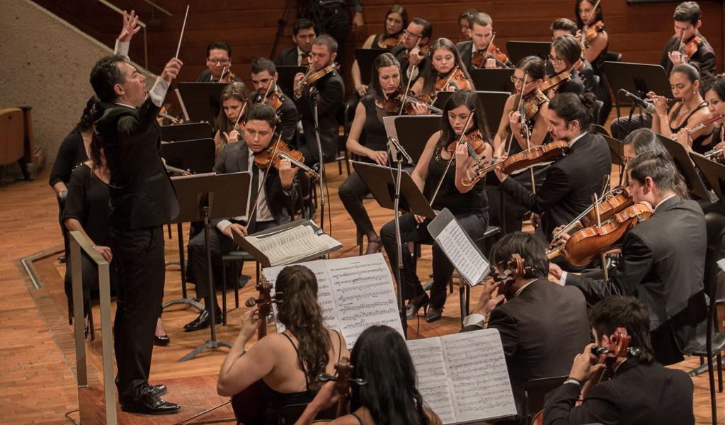 ¡Agéndese! Bogotá dará conciertos gratis de música clásica