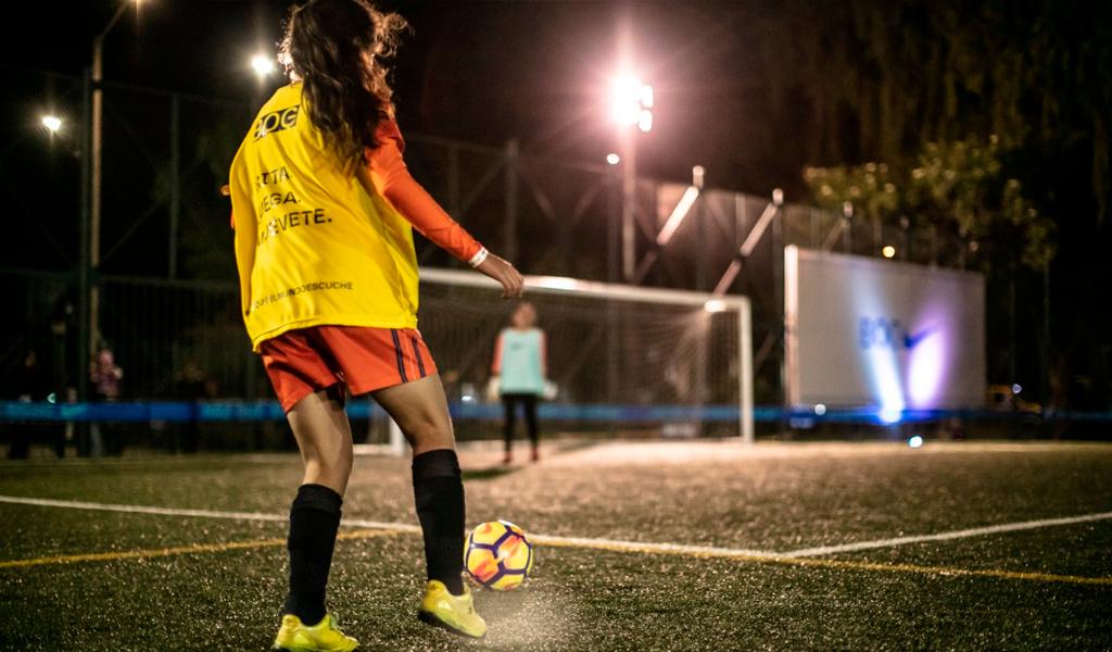 Nike Women Cup