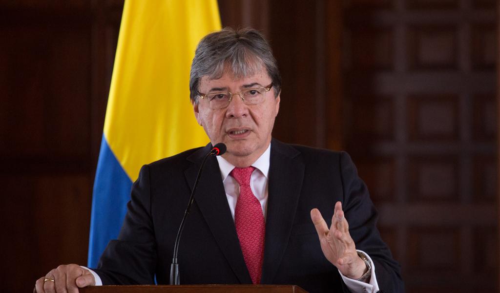 Colombia convocó reunión de emergencia por Venezuela