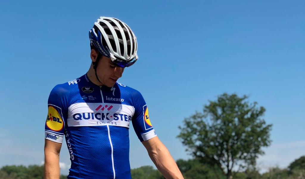 Fabio Jakobsen - Tour de Turquía