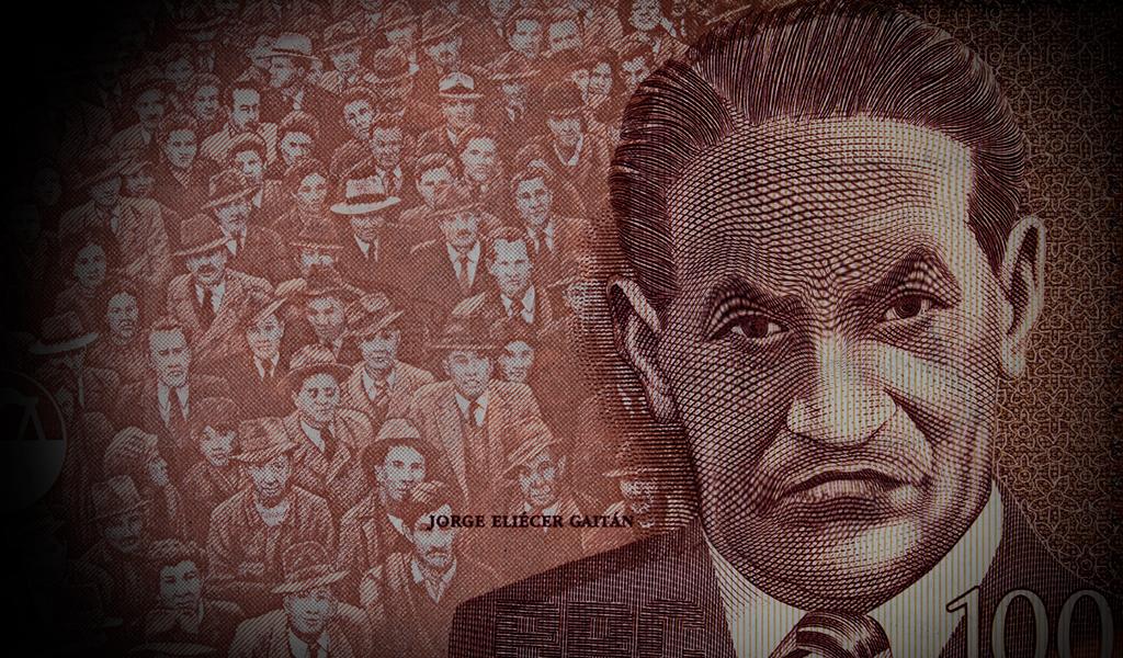La otra cara de Jorge Eliécer Gaitán