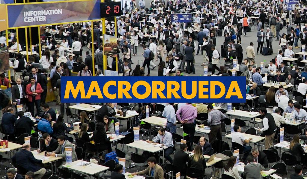 Más de 15.000 citas para exportar productos colombianos