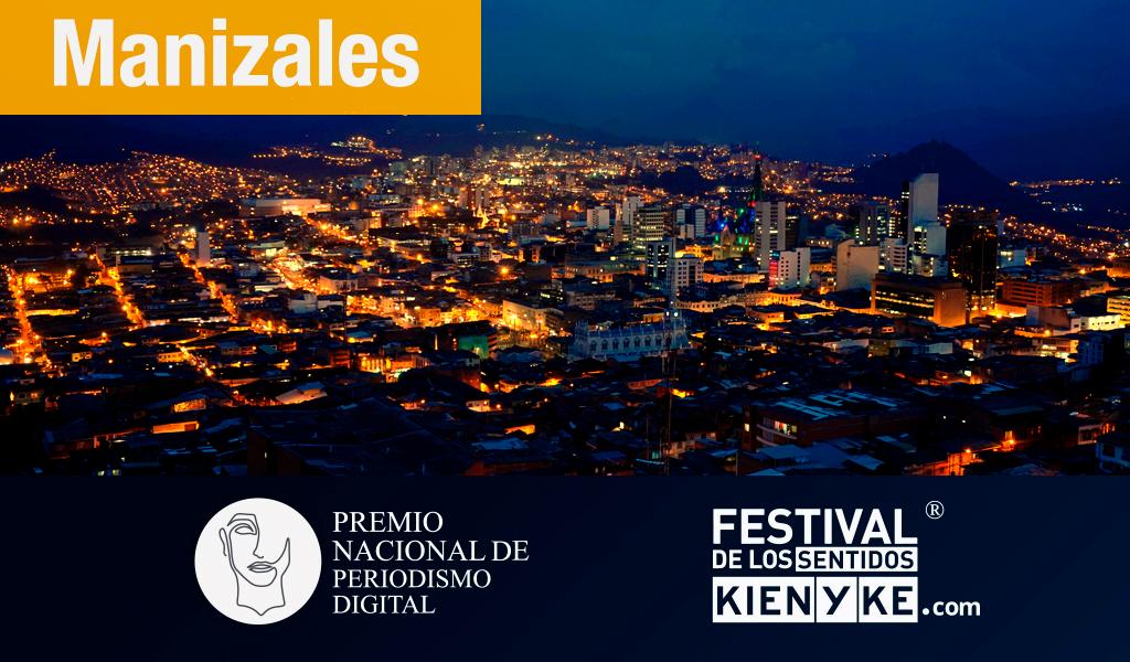Taller de periodismo digital llega a Manizales